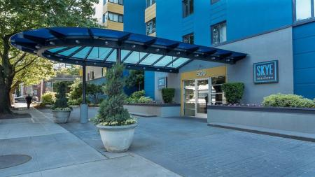 Homes for Rent in Seattle, WA | Skye at Belltown